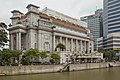 2016 Singapur, Downtown Core, Hotel Fullerton (01).jpg
