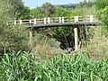 2017-03-28 Road bridge over the Algibre River, Paderne, Albufeira.JPG