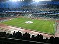 2017-18 UEFA Champions League, Qarabağ FK vs AS Roma, Baku Olympic Stadium.jpg