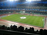 2017-18 UEFA Champions League, Qarabağ FK vs AS Roma, Baku Olympic Stadium.jpg