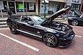 2017 Bois d'Arc Spring Car Show 31 (2008 Shelby Mustang GT500).jpg