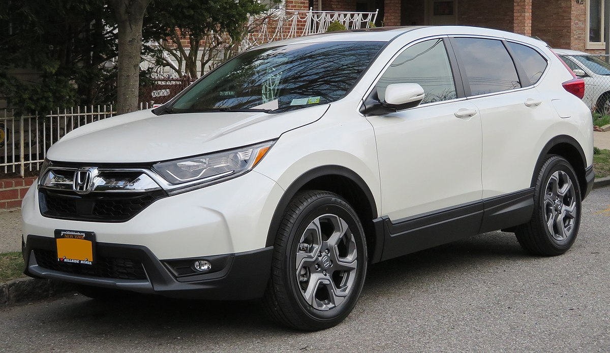 2017 honda cr v reviews