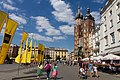 2018-07-04 Rynek, Kraków.jpg
