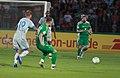 2018-08-17 1. FC Schweinfurt 05 vs. FC Schalke 04 (DFB-Pokal) by Sandro Halank–099.jpg