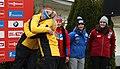 2018-11-24 Saturdays Victory Ceremonies at 2018-19 Luge World Cup in Igls by Sandro Halank–023.jpg