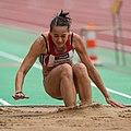 2018 DM Leichtathletik - Dreisprung Frauen - Sophie Ullrich - by 2eight - DSC7005.jpg