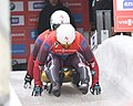 2019-02-02 Doubles World Cup at 2018-19 Luge World Cup in Altenberg by Sandro Halank–270.jpg