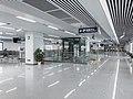 201908 Concourse of Juyuanzhou Station.jpg