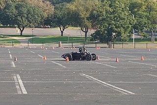 American autocross