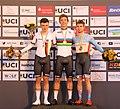 2019 UCI Juniors Track World Championships 161.jpg