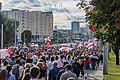 2020 Belarusian protests — Minsk, 13 September p0018.jpg