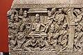 27.2. Life scenes of Buddha-2nd century CE-Limestone-Amravati-Andhra Pradesh-Sculpture Gallery-Indian Museum-Kolkata- A1-A25070.jpg