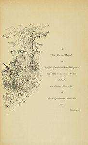 2 Title Album des orchidées de l'Europe centrale et septentrional (1899).jpg