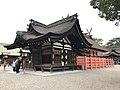 2nd Hongu of Sumiyoshi Grand Shrine.jpg