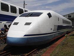 JR東海、300X系の概要発表