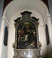 3663 - Milano, San Tomaso - Giulio Cesare Procaccini, Assunzione di S. Carlo (1610) - Foto Giovanni Dall'Orto 22-Jun-2007.jpg