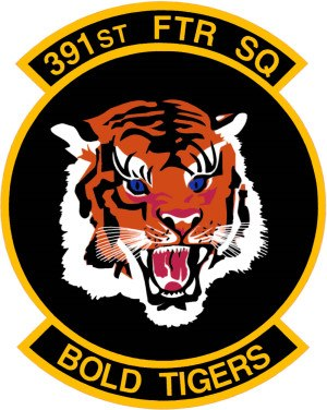 391st Fighter Squadron - Image: 391st Fighter Squadron