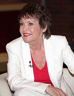 Katrin Sass German actress