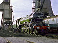 4472 FLYING SCOTSMAN at Steamtown Railway Museum.jpg
