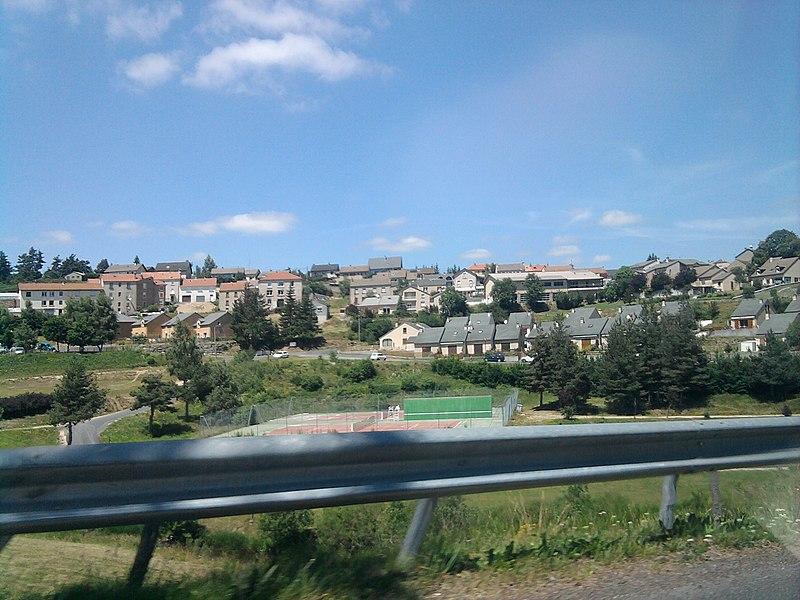 48600 Grandrieu, France