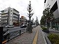 4 Chome Koyasumachi, Hachiōji-shi, Tōkyō-to 192-0904, Japan - panoramio (38).jpg
