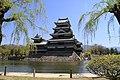 4 Marunouchi, Matsumoto-shi, Nagano-ken 390-0873, Japan - panoramio (1).jpg