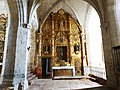 50 Torremormojon Iglesia Retablo salomonico lado epistola Ni.jpg