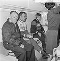 51ste Tour de France 1964, een gewonde en huilende Cees Haast, Bestanddeelnr 916-5745.jpg