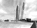 566th Strategic Missile Squadron SM-65E Atlas Missile.jpg