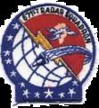 671st Radar Squadron - Emblem.png