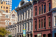 6th Street historic district Austin, Texas.jpg