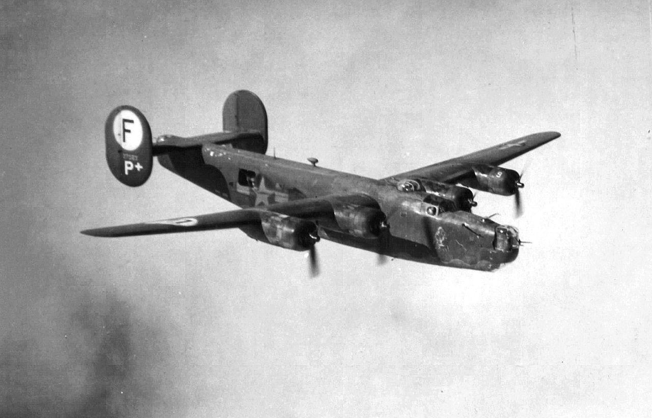 War thunder b34 op