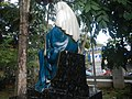 7030Saint Elizabeth Hungary Church Malolos Bulacan Marian Exhibit 02.jpg
