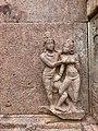 704 CE Svarga Brahma Temple, Alampur Navabrahma, Telangana India - 27.jpg