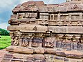 7th century Sangameshwara Temple, Alampur, Telangana India - 61.jpg