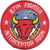 87th Fighter-Interceptor Squadron - Patch.png
