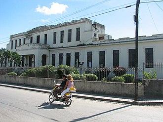 Marta Abreu - Image: 8 asiloancianossc
