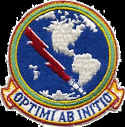 902d Air Refueling Squadron - SAC - Emblem.png