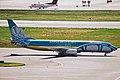 9Y-GEO B737-8Q8 BWIA West Indies YYZ 24AUG00 (6333813829).jpg