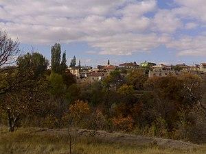 Ağırnas - Sinan House in Ağırnas