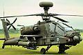 AH64D Apache Longbow - VE Day Anniversary Airshow Duxford 2015 (18082578185).jpg