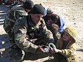 ANA, ANP bring security to Oruzgan province DVIDS74834.jpg
