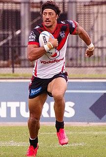 Anthony Gelling Cook Islands international rugby league footballer