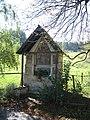 AT-49439 Wegkreuz Hahnleiten Krottenhof Eppenstein 002.JPG