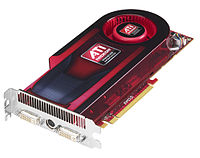 ati mobility radeon hd 4500 series win 10