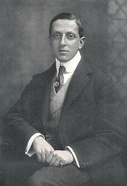 Alfred Walter Heymel