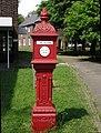 A Fire Alarm - geograph.org.uk - 844449.jpg