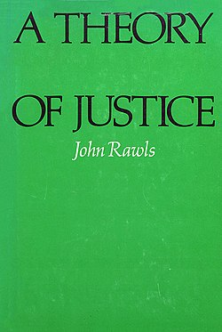A Theory of Justice - first American hardcover edition.jpg