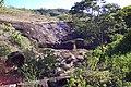 A cachoeira da Fazenda Lagoa Formosa - panoramio.jpg