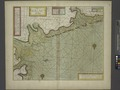 A chart of EEMS ELVE, Wefer, Eyder and Hever. With the Holy Island NYPL1640697.tiff